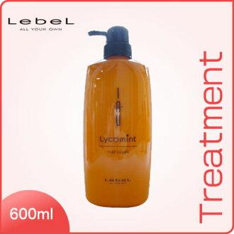 LebeL IAU Lycomint root suppli (NET 600ml)