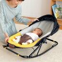 KATOJI カトージ ママコラボバウンサー コンパクト 03624[新生児から15kgの赤ちゃんまで使えるバウンサー おもちゃの…