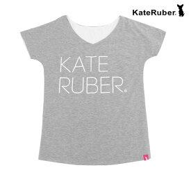KateRuber ケイトルーバー サウナクチュール サウナ保温Tシャツ[女性・レディースにおすすめの保温するインナー 汗ジミが目立たないウェア 部屋着・ルームウェアやフィットネスウェアに]