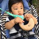 Kinari キナリ もりのどーなっつ 専用箱あり[新生児 赤ちゃん ファーストトイ にぎにぎ おもちゃ 木製 木のおもちゃ 0…