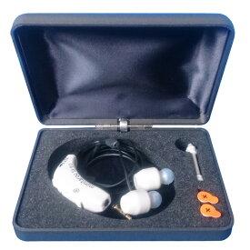 みみ太郎 SX-013[集音器 耳掛け 耳かけ式 耳掛け式 耳掛式 片耳 片耳用 集音機 集音 機器 聴こえ 聞こえ 会話 テレビ]