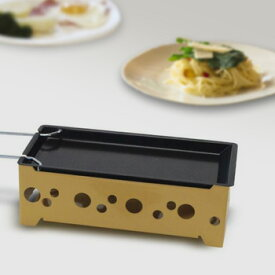 NOUVEL ヌーベル ヒートチーズアットホーム フォーマジオ 310215[ラクレットグリルデュオ(ラクレットオーブン)でスイス料理ラクレット!ラクレットチーズでハイジのチーズ料理(チーズ)]