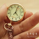 【特典あり】SPQR スポール ナースウォッチ[日本製 看護師 時計 おすすめ かわいい 見やすい]