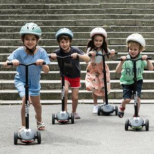 スクートアンドライド ハイウェイキック5[子供 大人 3輪 キックスケーター 子供用 大人用 子ども こども キッズ 遊具 5歳 折り畳み 折りたたみ] 即納