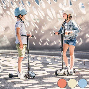 SCOOT AND RIDE スクートアンドライド ハイウェイキック5 LED[キックボード 子供 キックスケーター キックスクーター 3輪 おもちゃ 子ども こども キッズ 男の子 女の子 かわいい 可愛い おしゃれ