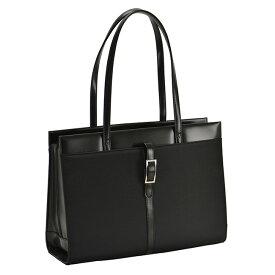 ヴァレンチノヴィスカーニ レディースリクルート 大開きタイプ 53412[リクルートバッグ(バック/就活バッグ/面接用鞄)やビジネスバッグに 女性用 A4書類収納可のカバン]