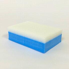 正規品 マイクロスポンジ 1個 keeper技研 快洗隊 キーパーラボ ダイヤモンドキーパー グラスプロテクト