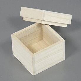 桐箱 正方形サm W60D60H60 日本製