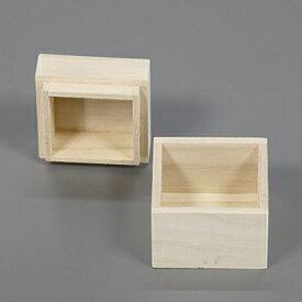 桐箱 正方形サm W50D50H50 日本製