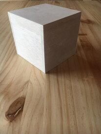ギフト用木箱 5寸(内寸:152×152×152)