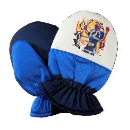 含嬰兒/小孩★假面騎士響鬼(hibiki)/雪手套(連指手套)/滑雪手套/笛子的◇日本製造◇