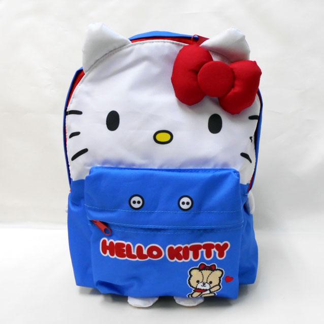 ハローキティ/キティちゃん/サンリオ☆ダイカットリュック/Dパック/バックパック/バッグ