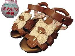 砂糖小孩女人的孩子☆鞋跟涼鞋少女的涼鞋fuwa pita鞋墊低反論靠墊小孩鞋◇MOONSTAR◇