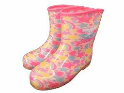 小孩/小孩/女人的孩子☆shinamororureimbutsu/雨鞋/高筒靴◇三麗鷗◇
