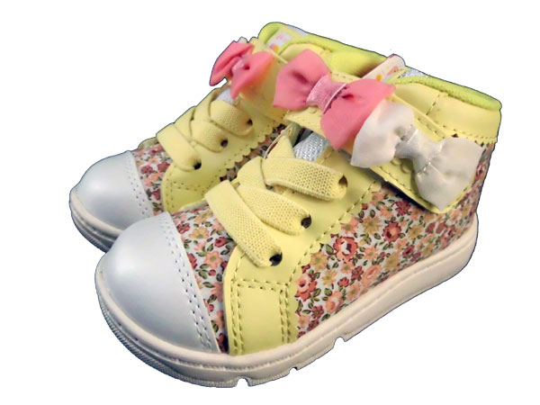 ムーンスター/月星☆キッズ/子供/女の子/あしゆbeゲンキシューズ/スニーカー/デザインシューズ/メッシュシューズ/子供靴