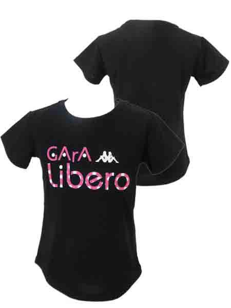 キッズ/子供/女の子☆Kappa-カッパ-/半袖Tシャツ/クイックドライ/プリントTシャツ/吸汗速乾・消臭