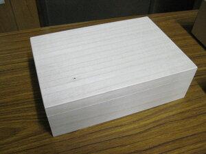 箱贈答用木箱桐木製総桐小箱/3個組アウトレット商品番号kobako12