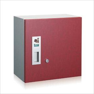コーワソニア 宅配ボックス 3333R (右開き) デザインウッド『一戸建て用 屋外』