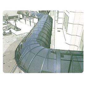 三菱ケミカル ポリカ板 ステラ 縦100〜910×横2001〜3000 厚み2(単位はmm) 【カーポート・テラスの屋根の修理、雨漏りなどのメンテナンスやリフォームをDIYで】