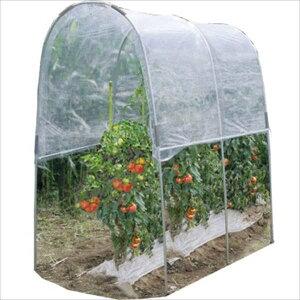 南榮工業 雨よけハウス 埋め込み式 トマトの屋根 NT-18 『ビニールハウス 南栄工業』