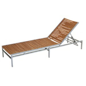 ユニソン テーブル&チェア アルテックサンラウンジャー 『ガーデンチェア』