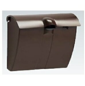 四国化成 アルメールWF1型(ポストのみ) AM-WF1H ※別途取付金具が必要です 『郵便ポスト』 ソフト ブラウン