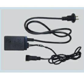 コロナ産業 LEDストレートコード(ブラックコード)用/LEDコントローラー LWCO 『イルミネーションライト』