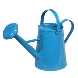 東洋石創 プラントアイテム Waterring Can ジョウロ #81525 ブルー