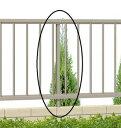 三協アルミ 形材フェンス マイエリア2 自在柱 H800用 JFP3-08 『アルミフェンス 柵』