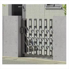 三協アルミ エアリーナ2 ミニ 片開きタイプ 14S/H12 標準柱