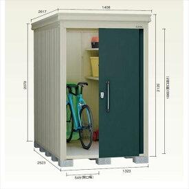 ダイケン ガーデンハウス DM-Z DM-Z1325-MG 一般型 物置  『中型・大型物置 屋外 DIY向け』 マカダムグリーン
