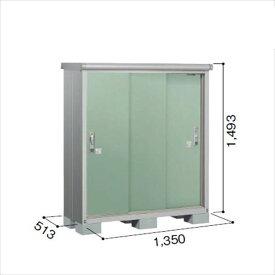 ヨドコウ ESE/エスモ ESE-1305E EG 小型物置  『追加金額で工事も可能』 『屋外用収納庫 DIY向け ESD-1305Eのモデルチェンジ』 エバーグリーン