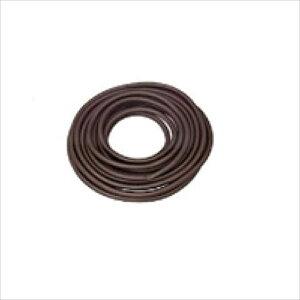 トーシン コンパクトガーデンリール2 ホース 長さ5m ブラウン JA-XGZ0138 ブラウン