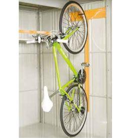 タクボ物置 オプション 自転車収納ラック 1台収納用 20用 TY-CRW20