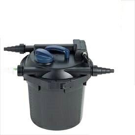 タカショー ウォーターガーデン 浄化フィルター フィルトクリアー6000 (60Hz用) FC-6000 『ガーデニングDIY部材』