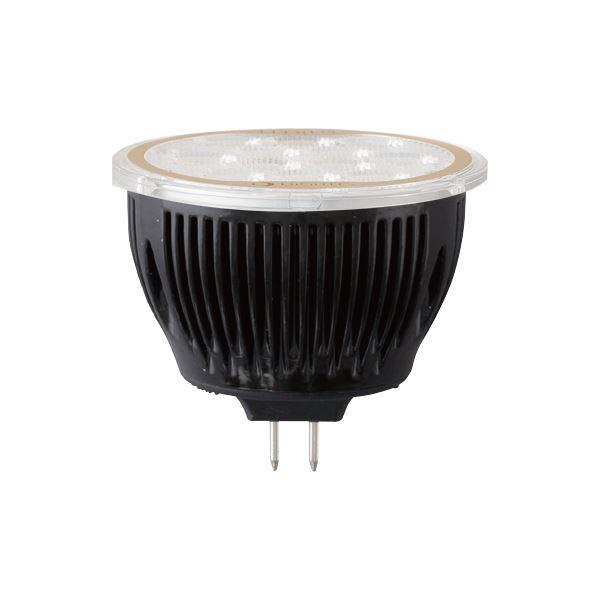 タカショー 12V(ローボルト)用 交換電球 LED球12V 2.7W(GU5.3) HMB-L01K #61528500 『エクステリア照明 ライト』 電球色