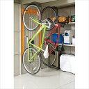 タクボ物置 オプション 自転車収納ラック 2台収納用追加部品 20用 TY-CRWT