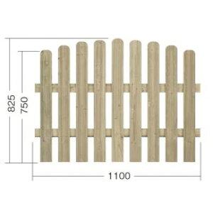 『欠品中』タカショー e-ウッドフェンス7型(アメリカン)アップ 『緑化 天然木フェンス 柵』 別注塗装済み(ホワイト)