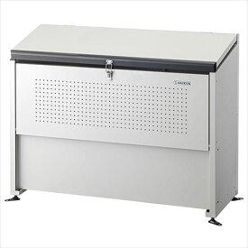 ダイケン クリーンストッカー CKE-1005型 『ゴミ袋(45L)集積目安 8袋、世帯数目安 4世帯』 『ゴミ収集庫』『ダストボックス ゴミステーション 屋外』
