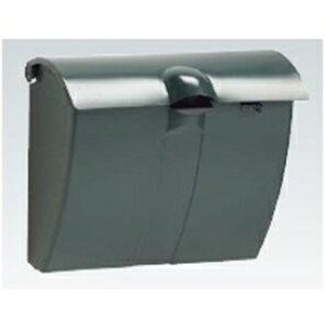 四国化成 アルメールWF1型(ポストのみ) AM-WF1H ※別途取付金具が必要です 『郵便ポスト』 ソフト グリーン