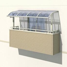 三協アルミ レボリューZ 3.0間×3尺 1500タイプ/関東間/2階用R型/出幅移動収まり/2連結  『テラス屋根』 熱線遮断ポリカ