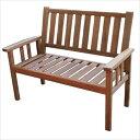 オンリーワン ニューヨーク・2シートベンチ AN3-WY502 【ガーデンベンチ】