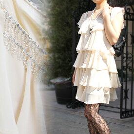 【セール☆40%OFF】フォーマル ワンピース ツーピース6wayティアードワンピース ドレス (Dorry Doll)【返品交換不可】【残りわずかお得です】