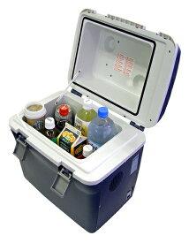 《お得なキャンペーン実施中!》レジャー用ポータブル冷・温蔵ボックスモビクール CT20DC