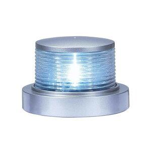 LED航海灯 第二種白灯 アンカーライト シルバー 小糸 506219 【あす楽】