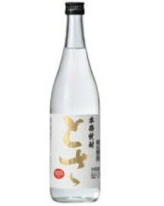 【ポイント5倍】本格米焼酎 とさ 25°720ml 【飲食店様おすすめ・酔鯨酒造】