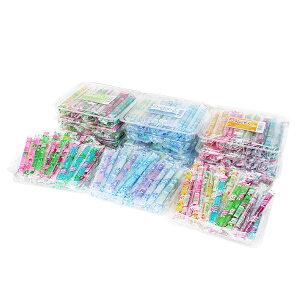 棒ゼリー 3種600本 詰め合わせセット ( 税別¥4800×1セット )幼稚園 祭り 景品 子供会 縁日