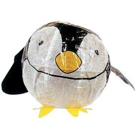 紙風船 ペンギン1号 ( 袋入 ) YAIKF61432 ( 税別\70×12枚 )幼稚園 祭り 景品 子供会 縁日