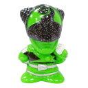 人形すくい 宇宙戦隊キュウレンジャーカメレオングリーン(税別\130×10個)