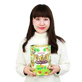 お菓子 特大 パイの実 ( 税別\495×1個 )駄菓子 チョコ 景品 子供会 縁日